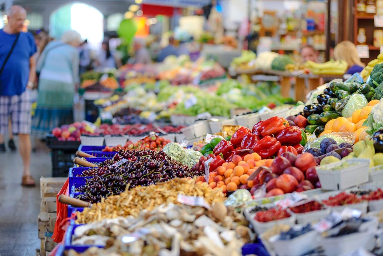 How to setup a Grocery Retail / Kirana Store
